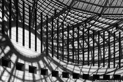 MARTshadows (Marco Pacini) Tags: marcopaciniphoto nikon nikonitalia nikoncameras nikonphotography nikkor nikkorlens nikonclub bn bnw bnwarchitecture bnwphotography blackandwhite blackwhite mart rovereto museum