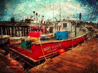 The Miss Lilly, Provincetown, MA 2018