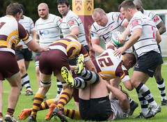 Huddersfield 28 - 27 Preston Grasshoppers September 15, 2018 31654.jpg (Mick Craig) Tags: 4g lancashire action hoppers prestongrasshoppers agp preston lightfootgreen union fulwood upthehoppers rugby huddersfield rugger sports uk