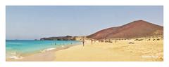 Panorámica La Graciosa - 3382b (ROBERTO VILLAR -PHOTOGRAPHY-) Tags: photografikarv lzphotografika lanzarotephotográfika imagenesdelanzarote fotosdelanzarote islalagraciosa mejorconunafoto beachphoto islascanarias canong16