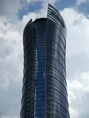 Warsaw spire (stillunusual) Tags: warsaw warszawa wwa poland polska warsawspire skyscraper sky tower streetphotography street city urban urbanscenery holiday vacation travel travelphotography travelphoto travelphotograph 2018