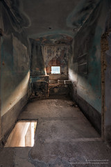 Gairo (antoniopedroni photo) Tags: gairo ghosttown abbandono sardegna ogliastra abandoned