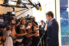 EPP Summit, Salzburg, 19 September 2018 (More pictures and videos: connect@epp.eu) Tags: epp summit european people party salzburg austria september 2018 kyriakos mitsotakis greece