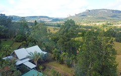 87 Cullen Road, Nimbin NSW
