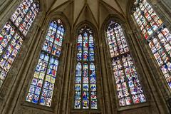 Ulm Minster #3 (Nikolaos Gavrilakis) Tags: gavrilakis nikon d750 24120 ulm minster cathedral νίκοσγαβριλάκησ