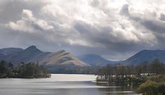 Derwent Water, Keswick (SMC1977) Tags: derwentwater cumbria lakes uk northwest lakedistrict lake clouds