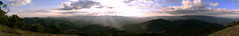 Panorama (Ha1000) Tags: panorama stitch horizonte pôrdosol poente horizon sunset sunray hill serra landscape pedradobaú