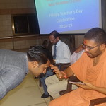 06 Pujan of Teachers