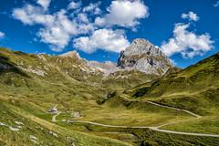 Roggalspitze (stefangruber82) Tags: alpen alps vorarlberg lechtal lech lechquellenmountains lechquellgebirge lechvalley felsen rocks berge mountains räum
