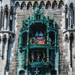 2018 - Germany - Munich - Rathaus-Glockenspiel thumbnail