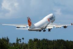 TF-AMP (jose_mendez23) Tags: aviation aviacion sju spotting boeing b747