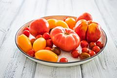pomidorki (Malgosia Osmykolorteczy.pl) Tags: food foodie foodphoto foodstyling fotografia foodphotography foodporn foodstylist feed