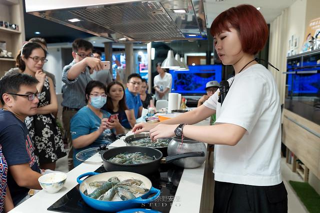蝦公主粉絲見面會 - 段泰國蝦 -78
