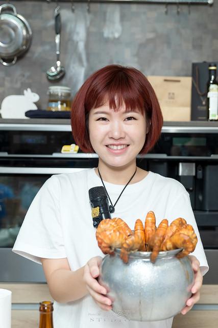 蝦公主粉絲見面會 - 段泰國蝦 -12