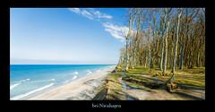 Nienhagen (Rukiber) Tags: ostsee deutschland mecklenburgvorpommern meer urlaub wasser strand beach nikon christian rukiber kirsch d750