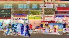 India - Maharashtra - Aurangabad - Streetlife - 17bb (asienman) Tags: india maharashtra aurangabad streetlife asienmanphotography asienmanphotoart asienmanpaintography