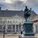 Paleis Noordeinde, Den Haag, Netherlands - 1604 thumbnail