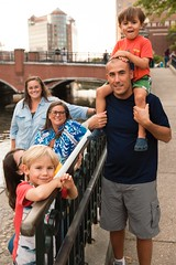 2018-8-25 WaterFire Visitors (Photograph by Peoneemoull Pech) (1)