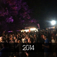 30. Warmbronner Open Air 2014