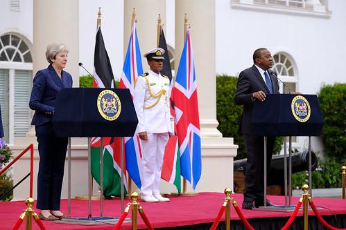 Kenya Visit