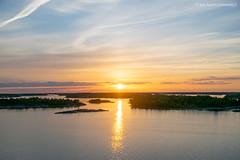 20180902-Unelmatrippi-Baltic-Sea-DSC0294 (Unelmatrippi) Tags: sea sunset auringonlasku meri itämeri