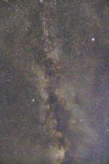 Milky Way Vega, Altair, Denb Summer Triangle (jerhetrick) Tags: astrophotography astroimaging astronomy astrograph sigma1835 sigmaart sigmaartlens altair deneb vega milkyway stars planet dust clouds lanes nebula galaxy space deep deepspacephotography ccd cmos