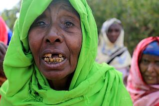 Pèlerinage Sheikh Hussein - Ethiopie