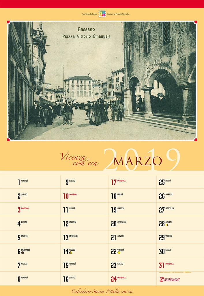 Calendario Vicenza.The World S Best Photos Of Calendario And Vicenza Flickr