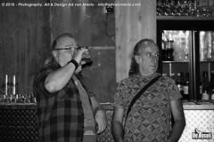 2018 Bosuil-Het publiek bij Devon Allman Project 3-ZW