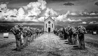 Chiesetta Gotica San Michele al Tagliamento