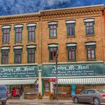 Paris - Ontario - Canada - John M Hall - The House of Quality Linens thumbnail
