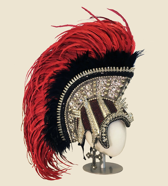 Carnival Costume Head Dress