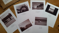 Happisburgh Hundred (well six of them) (Cameron Self) Tags: happisburghhundred poems photographs cameronself stephenhyattcross