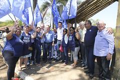 Festa da Leitoa Desossada à Pururuca - Paraíso do Norte