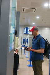IMG_4000 (Mud Boy) Tags: china peoplesrepublicofchina prc shanghai pudong airport transit transportation pvg shanghaipudonginternationalairport shanghaipudonginternationalairportisoneoftwointernationalairportsofshanghaiandamajoraviationhubofchinapudongairportmainlyservesinternationalflightswhilethecitysothermajorairportshanghaihongqiaointernationalairportmain s1yingbinexpypudongxinqushanghaishichina
