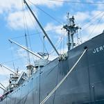 SS Jeremiah O'Brien - famous Liberty ship thumbnail