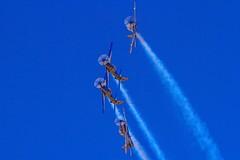 Esquadrilha da Fumaça (Johnson Barros) Tags: a29supertucano ala1 acrobático aerobaático aeronave avião embraera29supertucano esquadrilhadafumaca portõesabertos voo brasília df brasil bra