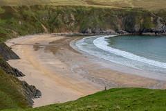 Silver Strand Beach (Greg Carey) Tags: donegal ulster ireland wildatlanticway coast