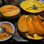 Yubari King Melon thumbnail
