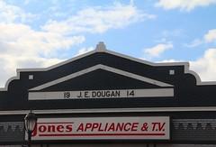 J.E. Dougan (pics by ben) Tags: iowafalls iowa ellsworth hardin walk northiowa iowariver midwest