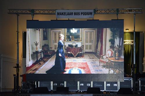 Cultureel Festival Baarn 2018 Vrijdag (Ingeborg Spandaw)