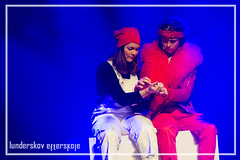 Musical 2017 - Teater