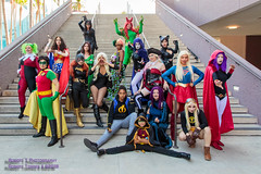 2018-09-08-LBCC-7 (Robert T Photography) Tags: roberttorres robertt robert torres roberttphotography serrota serrotatauren canon 5dmkiii 24105mmf4is 60d 70200mmf28lisii longbeach longbeachconventioncenter lbcc longbeachcomiccon lbcc2018 longbeachcomiccon2018 cosplay dccomicsgroupshoot dc dccomics