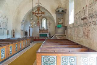 Sundre kyrka, Gotland