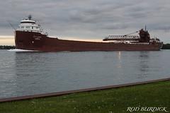 keb91218s_rb (rburdick27) Tags: scenicmichigan kayeebarker interlakesteamshipcompany interlake stclairriver freighter