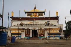 Yiga Choeling Ghoom Old Monastery (Beautiful Creation) Tags: india bagdogra darjeeling pelling yuksom gangtok lachen chopta valley lachung