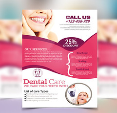 dental-business-promotional-flyer (mdbabulhossain881) Tags: business flyer food foodflyer itstacotuesday menu mexican mexicanflyer mexico muertos promotional psd restaurant taco tacotuesdays tacos template texture tuesdays