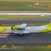 Mistral Air (N.A.C.) OY-YAE ATR 72-500 (72-212A) cn/705 Painted in