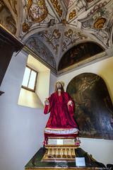 Chiesa San Marco di Cortone-004 (bonacherajf) Tags: italia italie toscane tuscany village cortone église