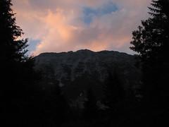 Jutro v gorah / Morning sky (Damijan P.) Tags: hribi gore mountains hiking alpe alps julijskealpe julianalps slovenija slovenia prosenak čistvrh